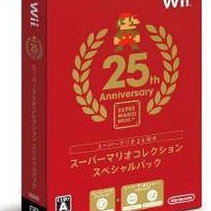 NINTENDO(任天堂) Wii スーパーマリオコレクション