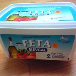 FETA ギリシャ フェタ チーズ 400g