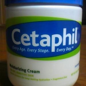 Cetaphil セタフィル モイスチャライジング クリーム