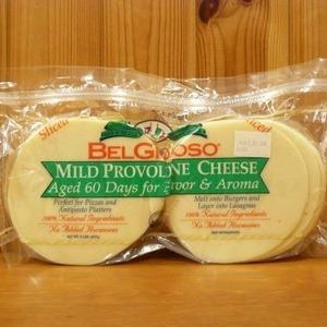 BelGiojoso マイルド プロヴォローネ チーズ