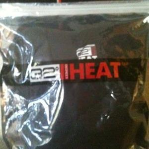 32°HEAT レディースTシャツ