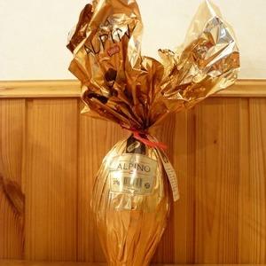 ネスレ アルピノ イースターエッグ チョコレート
