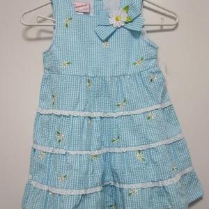 Sanara ガールズドレス