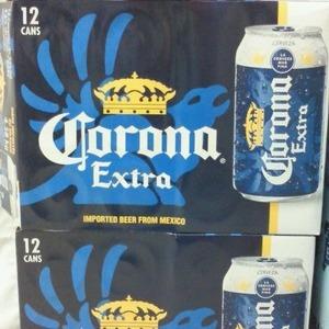 コロナ エキストラビール 缶 Corona Extra
