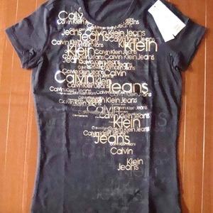 Calvin Klein(カルバンクライン) Jeans Tシャツ