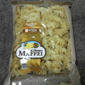 MAFFEI in Pastaio フジローニ Fusilloni (半生タイプパスタ)
