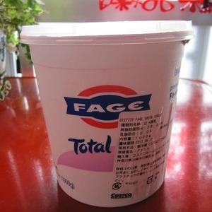 FAGE グリークヨーグルト(無脂肪)