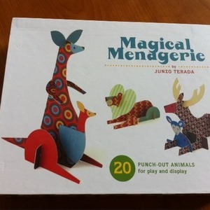 The Magical Menagerie