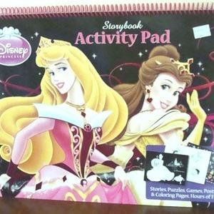 DISNEY ディズニー Activity Pad