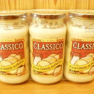 CLASSICO(クラシコ) 4チーズアルフレッド