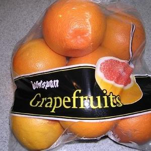 ルビーグレープフルーツ