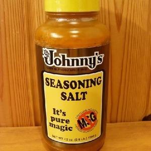 ジョニーズ(Johnny's) シーズニングソルト