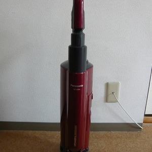 panasonic 電気掃除機 MC-U53A