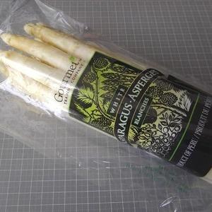Gourmet ホワイトアスパラガス