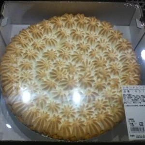カークランド レモンメレンゲパイ