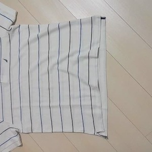 NAUTICA 半袖ポロシャツ