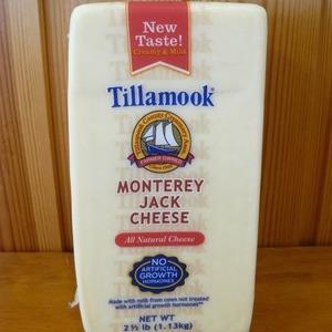 ティラムーク モントレージャックチーズ