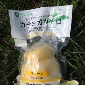 フロマージュの杜 北海道ナチュラルチーズ工房 カチョカヴァロ