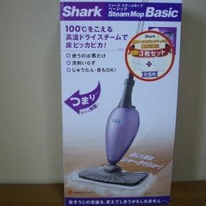 シャーク スチームモップ ベーシック Shark SteamMop Basic