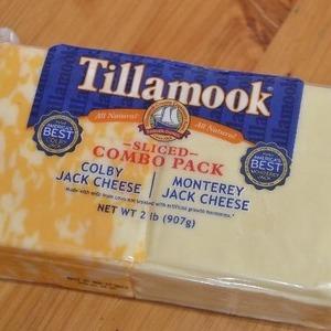 ティラムーク スライスチーズ コンボパック