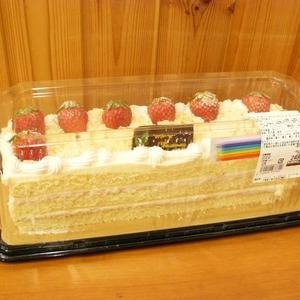 カークランド 8レイヤークリスマスケーキ