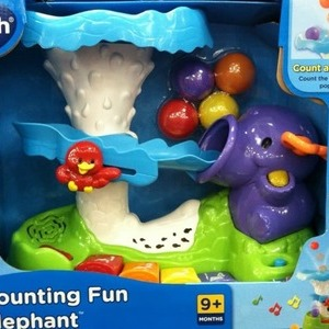 vtech Counting Fun Elephant