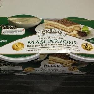 CELLO マスカルポーネ ツインパック