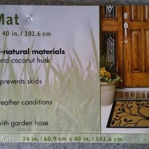 Jokari Entry Mat 玄関マット