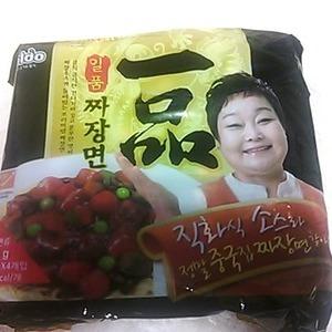 一品 ジャジャン麺