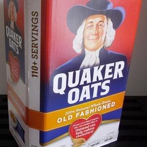 Quaker クエーカー オートミール