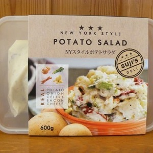 SUJI'S DELI NYスタイルポテトサラダ