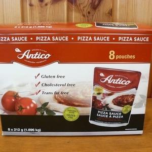 Antico ピザソース Pizza Sauce