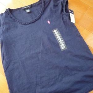 ラルフローレン GIRL 半袖Tシャツ