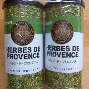 マスコット HERBES DE PROVENCE (エルブ・ド・プロバンス)