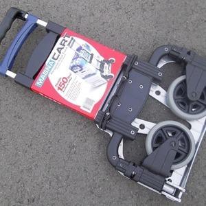MAGNA CART (マグナカート) 機材用キャリーカート