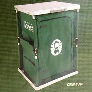 Coleman/コールマン インスタント 3シェルフ(3段) キャビネット