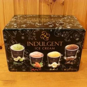 ROLLAND INDULGENT アイスクリーム 1500ml