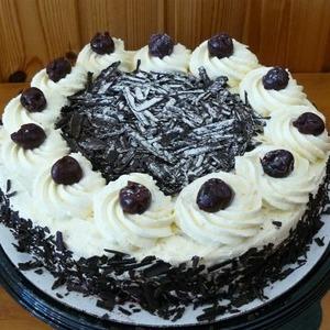 カークランド ブラックフォレストケーキ
