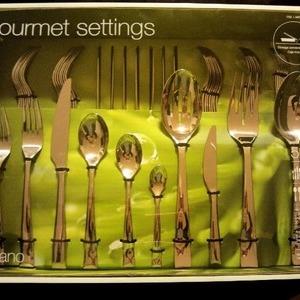soprano gourmet setting 52PC