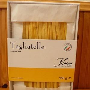 FiloteaTagliatelle artisan egg pasta エッグパスタ