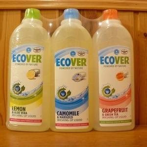 エコベール 食器洗剤 3Pセット