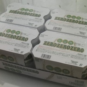 春日商会 ゼロゼロゼロ(ノンアルコールビール24缶)