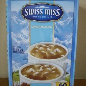 SWISS MISS スイスミス ホットココア マシュマロ