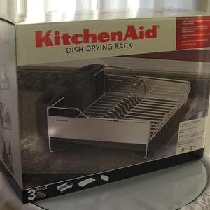 キッチンエイド(Kitchen Aid) DISH-DRYING RACK (ディッシュラック)