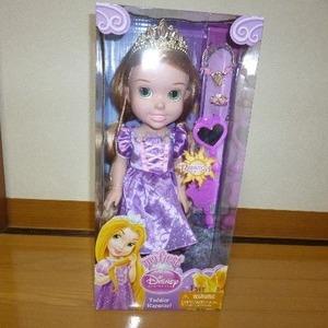 TollyTots my first Disney Princess ディズニー お人形セット