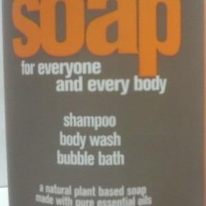 EO イーオー Everyone Soap