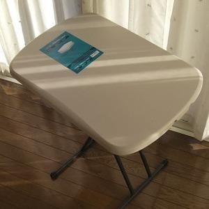 LIFETIME 折り畳みテーブル