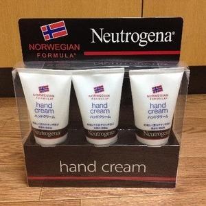 Neutrogena(ニュートロジーナ) ノルウェーフォーミュラ ハンドクリーム