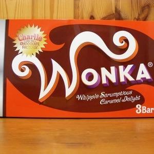 ネスレ ウォンカチョコレート