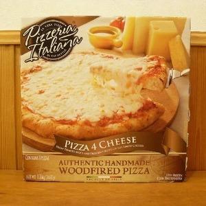 ピッツェリア イタリアーナ 4チーズ ピザ Pizzeria Italiana PIZZA 4 CHEESE